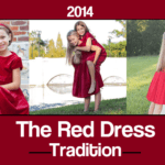 The Red Dress Tradition