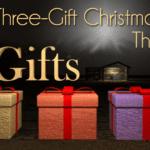 The Three-Gift Christmas