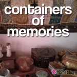 Containers of Memories