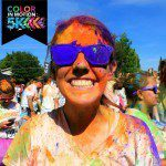 Color in Motion 5k Orlando