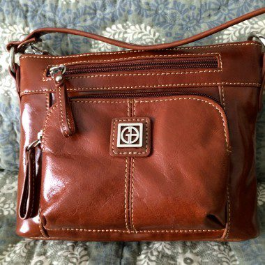 cute little cross body bag
