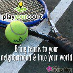 My Wonderful Experience with PlayYourCourt Tennis