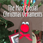 The Most Special Christmas Ornaments