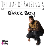 Confession: I Fear Having A Black Son
