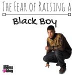 Confession: I Fear Having A Black Son