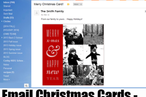 email-christmas-cards