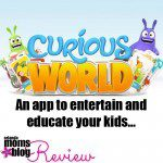 Review: Curious World