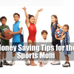 Money Saving Tips for the Sports Mom