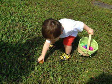 best Easter craft ever...