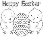 Easter Fun Printable