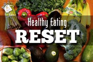 Healthy Eating RESET