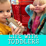 Life with Toddlers