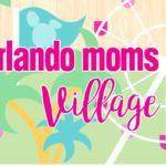 Orlando Moms Blog Village!
