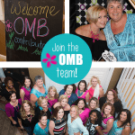 We Want YOU! Join the OMB team!