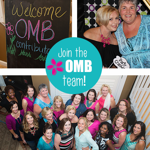 Join the OMB team!