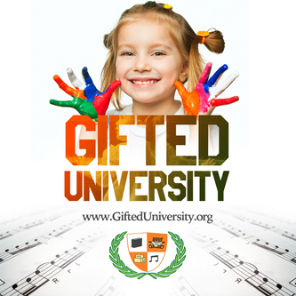 Gifted University