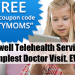 Amwell Telehealth Services: Simplest Doctor Visit. EVER.