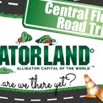 Central Florida Road Trip: Gatorland
