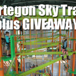 Artegon Sky Trail {plus GIVEAWAY!}