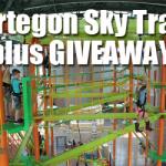 Artegon Sky Trail {plus GIVEAWAY!}