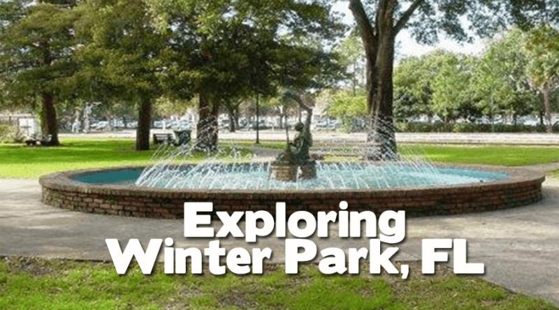 Winter Park, FL