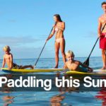 Get Paddling this Summer