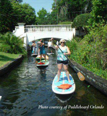 paddleboard orlando wp canal