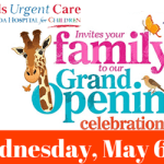 Kids Urgent Care Grand Opening
