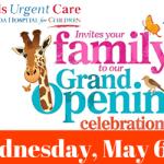 Kids Urgent Care Grand Opening