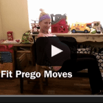 My Favorite Fit Moves for Pregos!