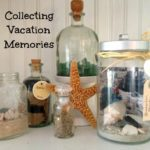 Collecting Vacation Memories