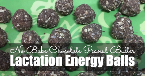 No-Bake-Chocolate-Peanut-Butter-Lactation-Energy-Balls