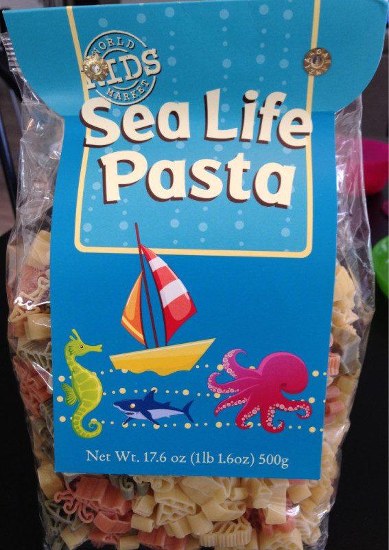 SeaLifePasta