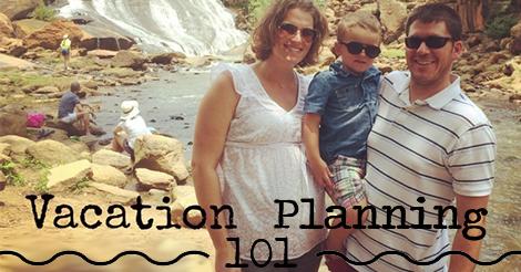 Vacation-Planning-101