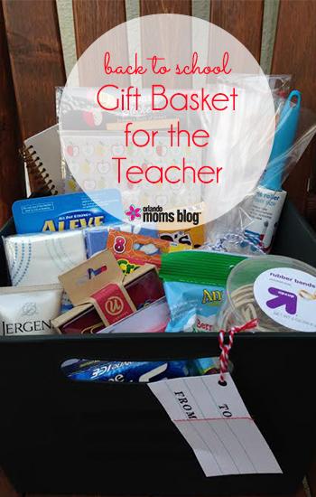 Back to School Gift for Teacher