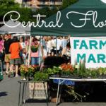 Central Florida Farmer's Markets