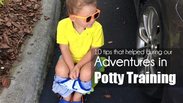 Adventures-in-Potty-Training