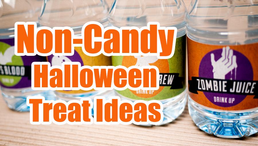 non-candy-halloween-treats