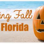Doing Fall in Florida