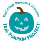A Safer Halloween with the Teal Pumpkin Project