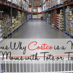 10 Reasons Why Costco is a MUST for Moms!