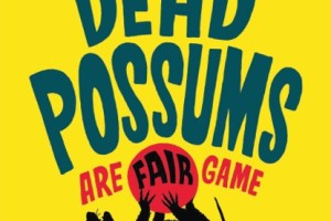 Dead Possums Cover 3 FINAL
