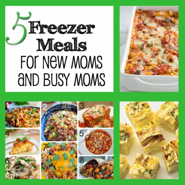 Freezer-Meals-for-new-moms-and-busy-moms