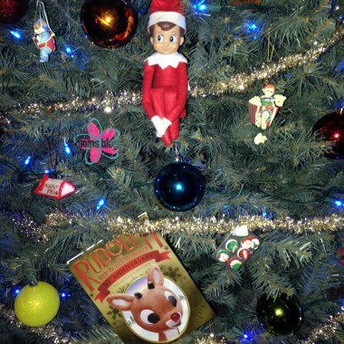 Murphy Elf On The Shelf 2 _OMB