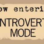 An Introvert's Guide to the Holidays
