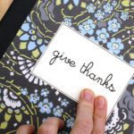 5 Ways to Cultivate Thankfulness