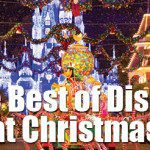 The Best of Disney at Christmas