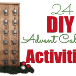 {More} DIY Advent Calendar Activities