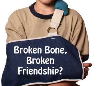 BrokenBoneBrokenFriendship