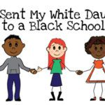 Why I Sent My White Daughter to a Black School